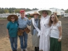 Westward Ho! Parade – September 14, 2012